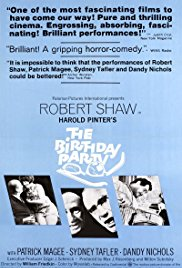 Watch Free The Birthday Party (1968)