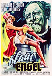 Watch Free The Blue Angel (1930)