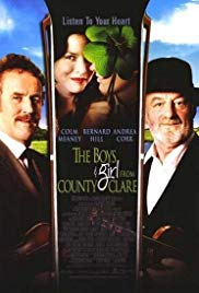 Watch Free The Boys & Girl from County Clare (2003)