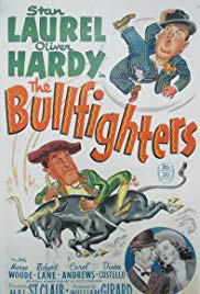 Watch Free The Bullfighters (1945)