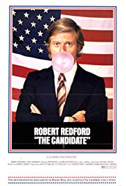 Watch Free The Candidate (1972)