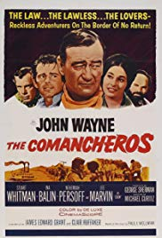 Watch Free The Comancheros (1961)