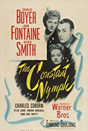 Watch Free The Constant Nymph (1943)