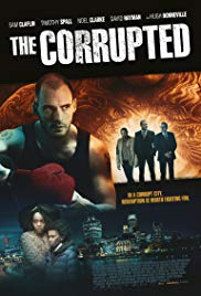 Watch Free The Corrupted (2019)