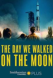 Watch Free The Day We Walked On The Moon (2019)