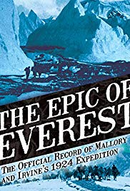 Watch Free The Epic of Everest (1924)