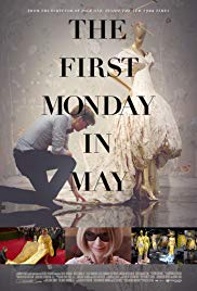 Watch Free The First Monday in May (2016)