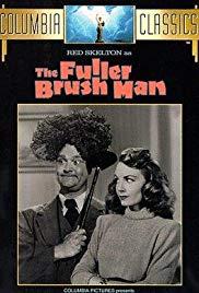 Watch Free The Fuller Brush Man (1948)