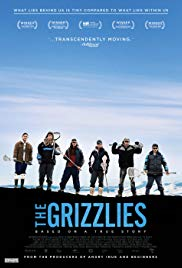 Watch Free The Grizzlies (2018)