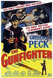 Watch Free The Gunfighter (1950)