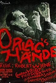 Watch Free The Hands of Orlac (1924)