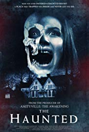 Watch Free The Haunted (2018)