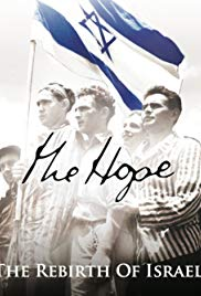 Watch Free The Hope: The Rebirth of Israel (2015)