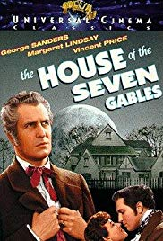 Watch Free The House of the Seven Gables (1940)