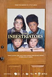 Watch Free The InBESTigators (2019 )