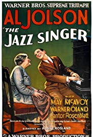 Watch Free The Jazz Singer (1927)