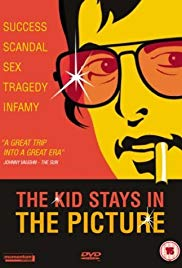 Watch Free The Kid Stays in the Picture (2002)