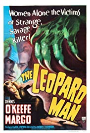 Watch Free The Leopard Man (1943)