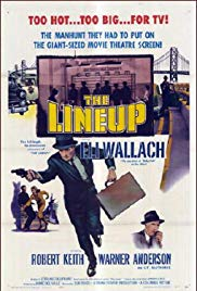 Watch Free The Lineup (1958)