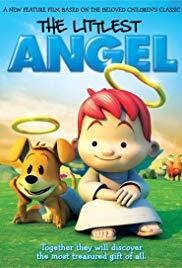 Watch Free The Littlest Angel (2011)