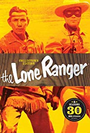Watch Free The Lone Ranger (19491957)