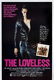 Watch Free The Loveless (1981)