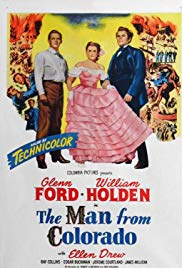 Watch Free The Man from Colorado (1949)
