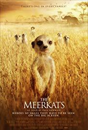 Watch Free Meerkats: The Movie (2008)