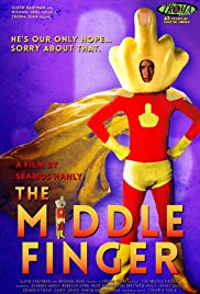 Watch Free The Middle Finger (2016)