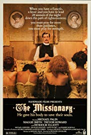 Watch Free The Missionary (1982)