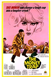 Watch Free The Money Trap (1965)