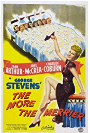 Watch Free The More the Merrier (1943)