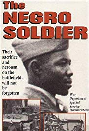 Watch Free The Negro Soldier (1944)