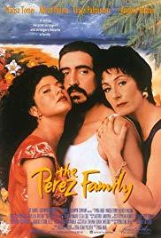 Watch Free The Perez Family (1995)