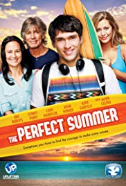 Watch Free The Perfect Summer (2013)