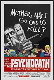 Watch Free The Psychopath (1966)