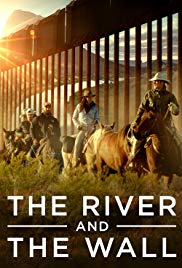 Watch Free The River and the Wall (2018)