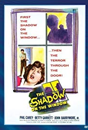 Watch Free The Shadow on the Window (1957)