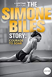 Watch Free The Simone Biles Story: Courage to Soar (2018)