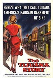 Watch Free The Tijuana Story (1957)