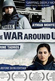 Watch Free The War Around Us (2014)