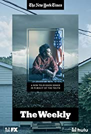 Watch Full Movie :The Weekly (2019 )