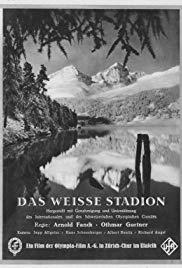 Watch Free Das weiße Stadion (1928)