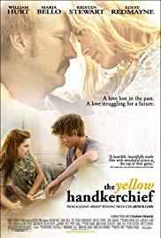 Watch Free The Yellow Handkerchief (2008)