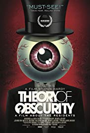 Watch Free Theory of Obscurity: A Film About the Residents (2015)