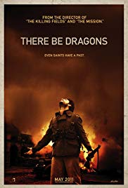 Watch Free There Be Dragons (2011)