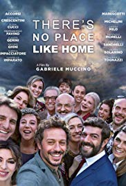 Watch Free There Is No Place Like Home (2018)