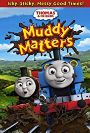 Watch Free Thomas & Friends: Muddy Matters (2013)