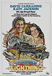 Watch Free Thunder and Lightning (1977)