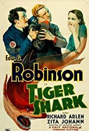 Watch Free Tiger Shark (1932)